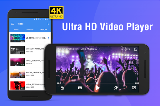 Video player 1.1.2 Screenshots 1