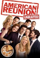American Reunion (2012) (Unrated)