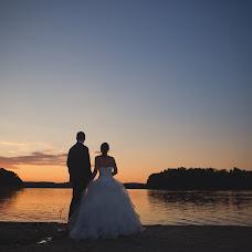 Wedding photographer Natalia Jaśkowska (jakowska). Photo of 15.03.2016