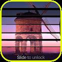 Blinds Keypad Lock Screen icon