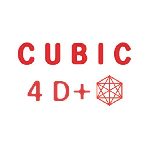 Cubic Island 4D+ (Unreleased)