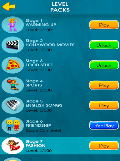 Words to Emojis u2013 Best Emoji Guessing Quiz Game  gameplay | by HackJr.Pw 16