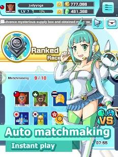 Pocket Sports- screenshot thumbnail