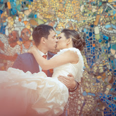 Wedding photographer Kseniya Grin (gromosapiens). Photo of 12.08.2013
