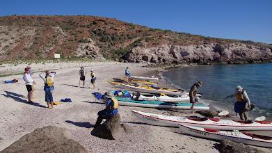 Photo: Federally protected habitat