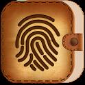 👁️ Magic Book : Fortune Telling by fingerprint icon