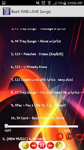 Best RNB Love Songs mp3 APK | APKPure ai