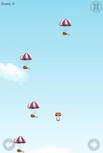 تاكلي الجاج اه! screenshot 2