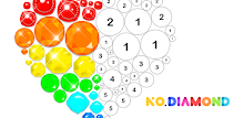 No.Diamond –Colors by Number