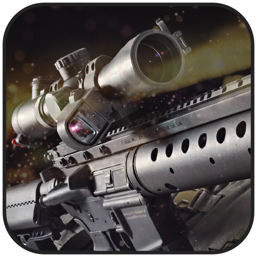 City Sniper Commando Thriller