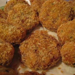 Kroket ( Potato Patties)