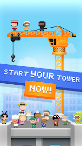Tiny Tower v3.3.1 Mod Money + Vip