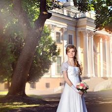 Wedding photographer Natalya Tikhonova (martiya). Photo of 07.08.2015