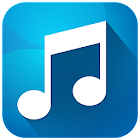 MP3 Music Players All in one Apps icon