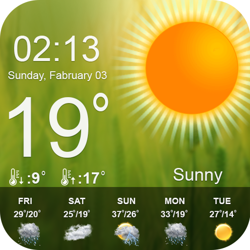 App Insights: The Weather Forecast & Radar Maps Weather