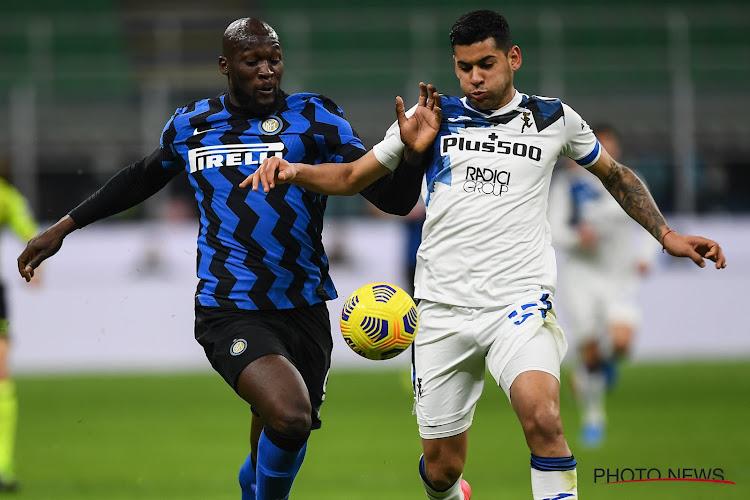 """Blijft Romelu Lukaku bij Inter? """"Ik heb een speciaal gevoel bij deze club"""""""