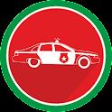 CHK-2015 Checa Placa Veículo icon