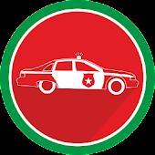 CHK-2015 Checa Placa BR