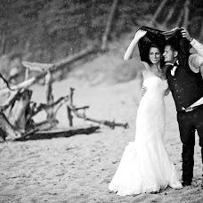 Wedding photographer Kęstas Masilionis (masilionis). Photo of 12.02.2015