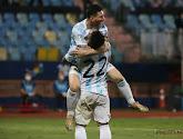 🎥 Mieux que Pelé: un triplé et un nouveau record pour Lionel Messi