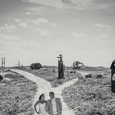 Wedding photographer Agustin Bocci (bocci). Photo of 05.03.2015