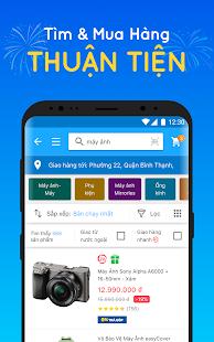 Tiki Shopping & 2h Shipping 4