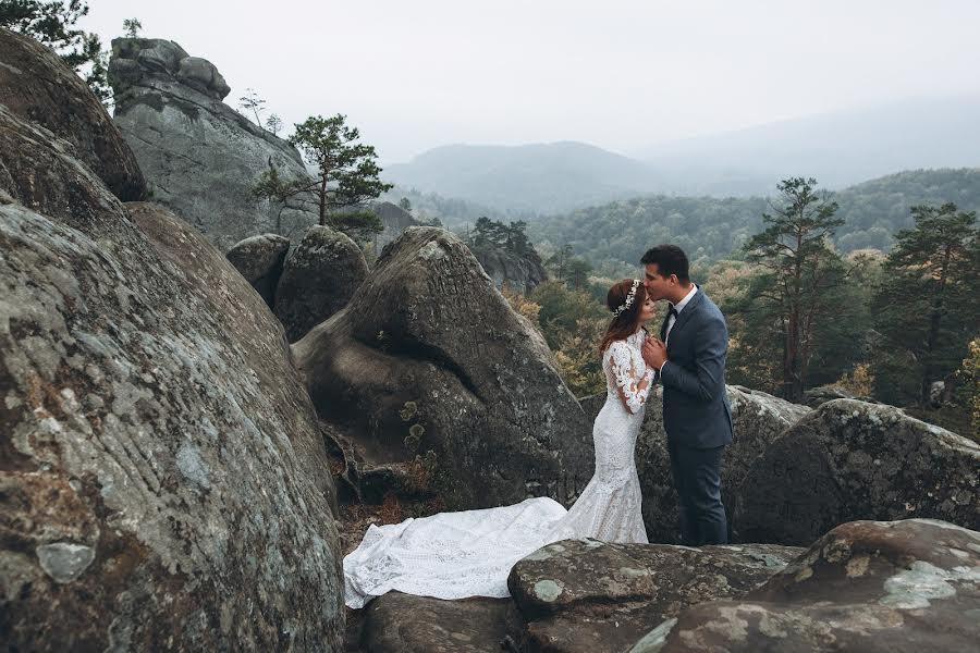 Wedding photographer Vasili Kovach (Kovach). Photo of 21.04.2019