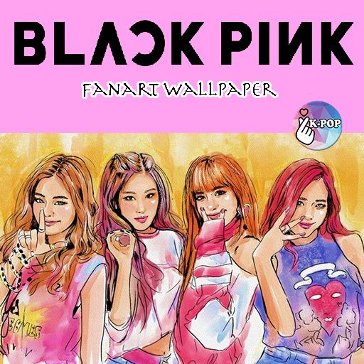 Blackpink Fanart Wallpaper Apps On Google Play