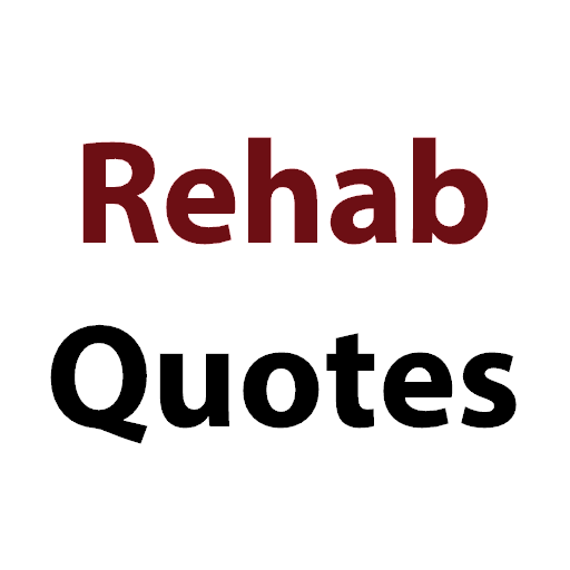 Rehab Quotes Apps On Google Play