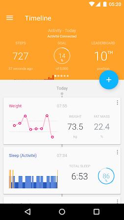 Health Mate 2 10 60 Screenshot 252659