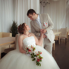 Wedding photographer Yuliya Mirgorodskaya (Mirgorodskaya). Photo of 02.07.2013