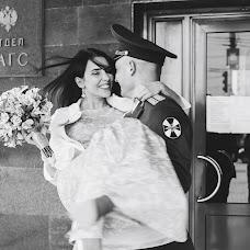 Wedding photographer Galina Mikitinskaya (mikifoto). Photo of 20.05.2017