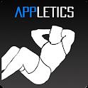 Sit-Ups icon