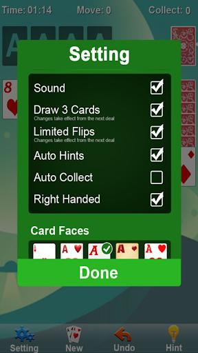Solitaire|玩博奕App免費|玩APPs