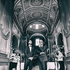 Wedding photographer Pasquale Cennamo (PasqualeCennamo). Photo of 25.03.2016