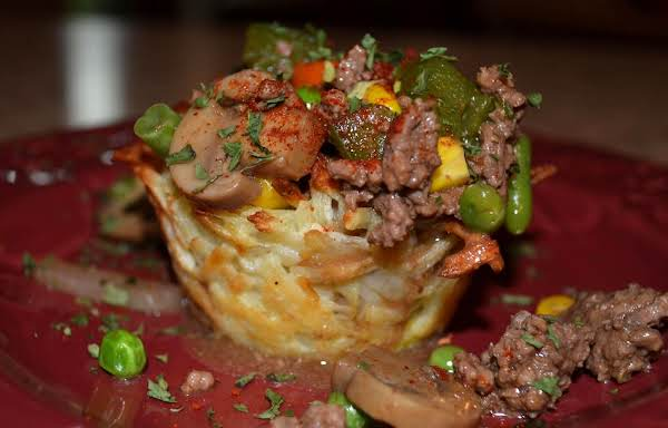 Deconstructed Shepherd's Pie Recipe