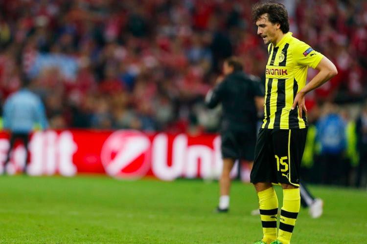 """Hummels keert terug naar Dortmund, maar Engelse topclub wilde heel ver voor hem gaan: """"Ze boden hem een hoger salaris"""""""