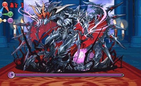 ヘラ=ドラゴン降臨!3階