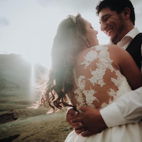 Wedding photographer Fernando Almonte (reflexproduxione). Photo of 06.02.2018