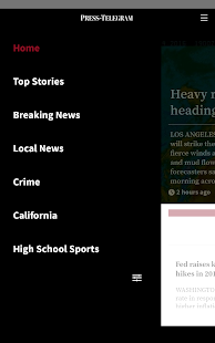 Long Beach Press-Telegram- screenshot thumbnail