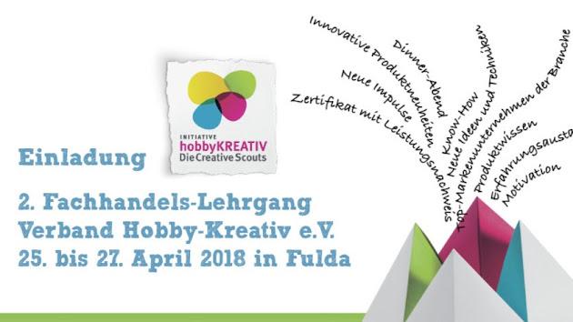Verband Hobby-Kreativ