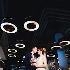 Wedding photographer Yuliya Tyushkevich (artx). Photo of 15.05.2017
