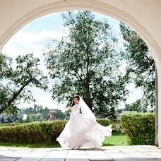 Wedding photographer Nikita Burdenkov (Nardi). Photo of 09.08.2015