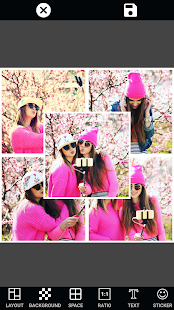 PIP Camera Selfie Photo Editor- screenshot thumbnail
