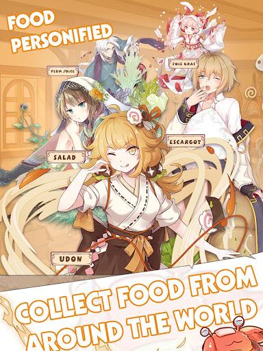 Food Fantasy Apk Download Apkpureco