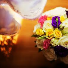 Wedding photographer Yuliya Zalesnaya (Zalesnaya). Photo of 25.04.2014