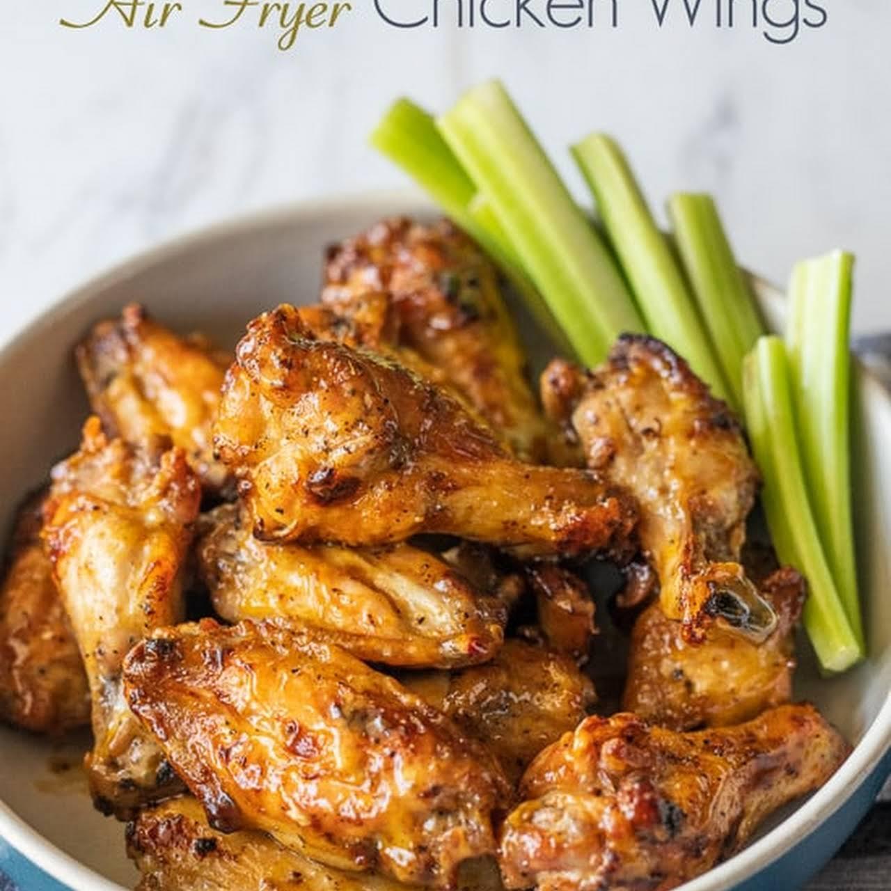 freshen Fryer Chicken Wings