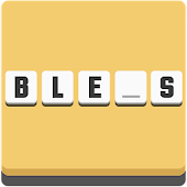 Missing Words - Lost Words Android APK Download Free By 21Plus Interactive