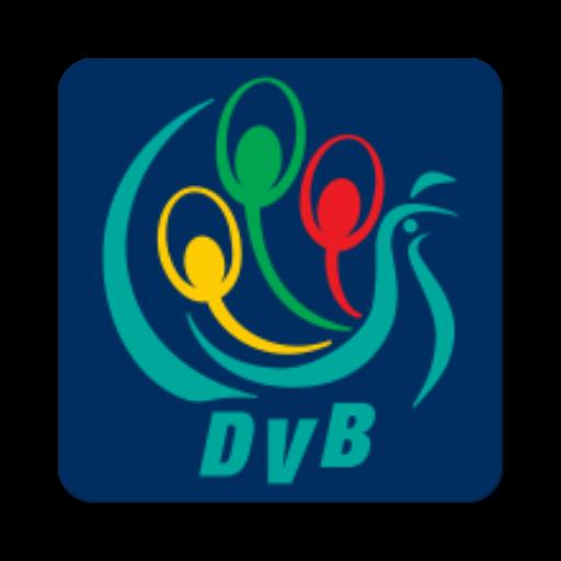 DVB TV News 新聞 LOGO-玩APPs