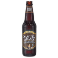 Logo of Samuel Adams Cream Stout
